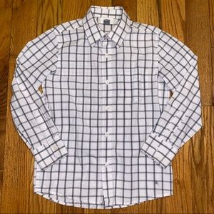 Old Navy Boys Button Down